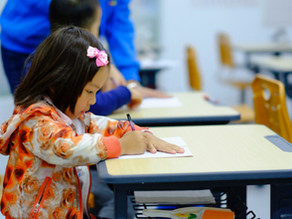 10 Tips for Returning to Learning - Whether at School or at Home