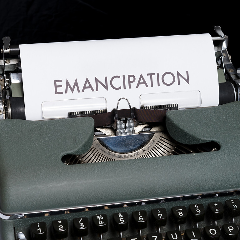 Juneteenth: A Celebration of Emancipation (Youth Meeting)