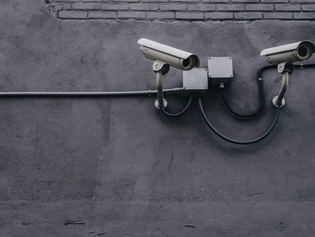 Why Should I Install Surveillance Cameras In my Workplace?