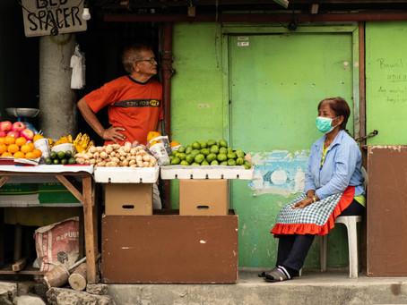 Manila September Update