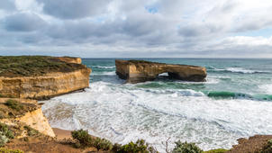 Great Ocean Road + Grampians Melbourne Return