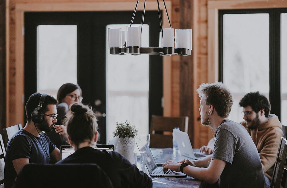 Marketing team - Kyber