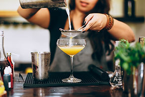 Fund for Bartenders and Service Pros