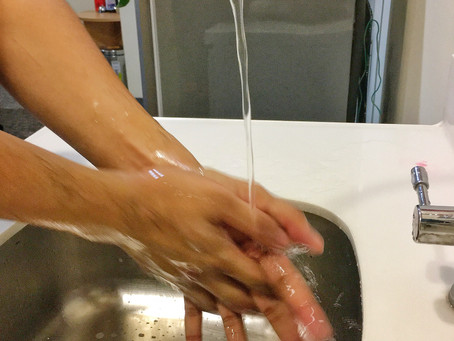 New Research Explores Infection Control Changes