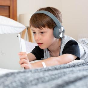 Sensory Lab Fun - Hearing