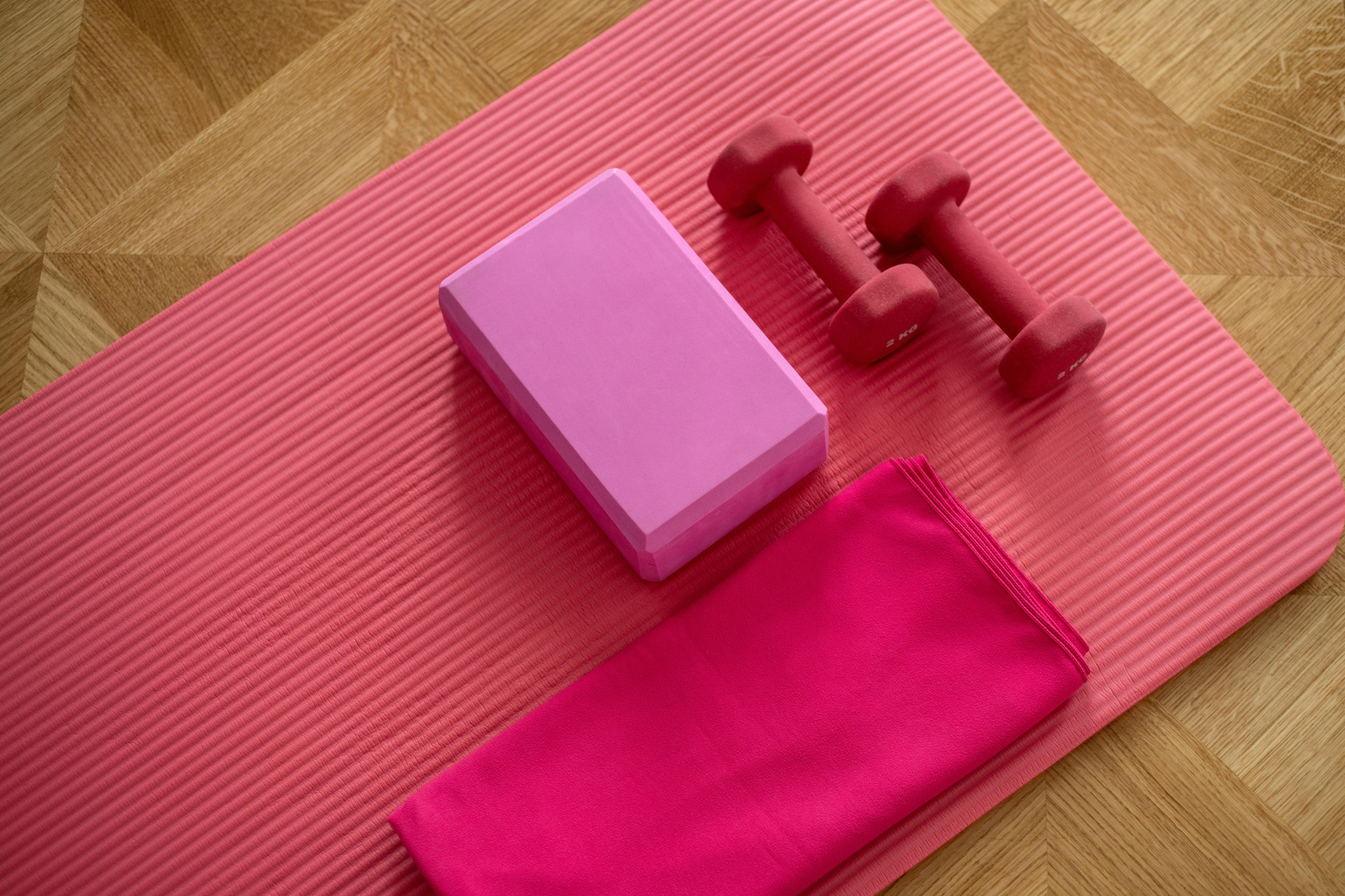 6 Week Custom Fitness Plan