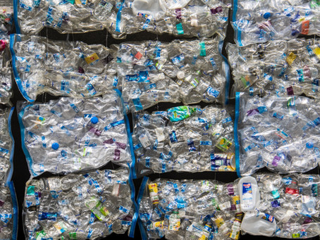 Strauss' Challenge on Reuse solutions for Mixed Plastics & Flexible Packaging
