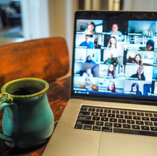 """Online Meetings Tools - for your team, and for your congregation's """"home groups""""."""