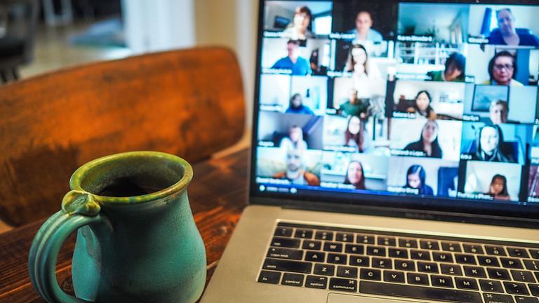 Virtual Meetup - Choose To Challenge - International Women's Day