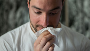 Preventing Cold and Flu 2021
