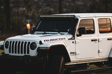 Jeep to unveil new lineup of Cherokee SUVs amid calls to remove the Native American-based name