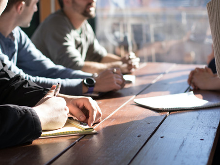 Four Ways to Become A Better Communicator & Leader