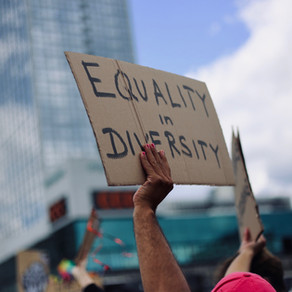 How To Make Your Social Media More Diverse & Inclusive