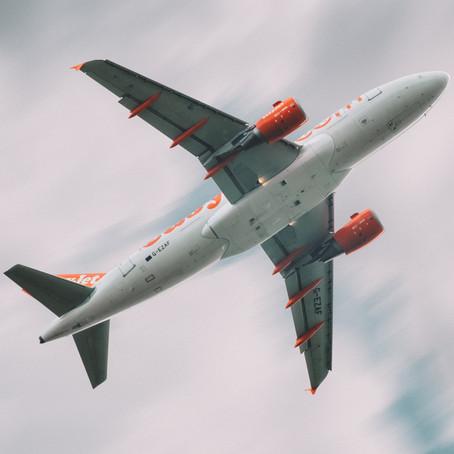 easyJet, voli in connessione da Malpensa