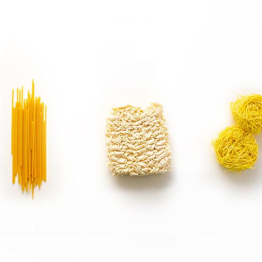 Dry goods & Pasta