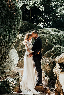 Weddings by BRIITBOYS