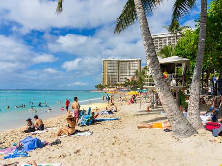 Hawaii Reopened