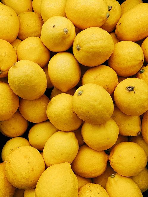 Eureka Lemons 1 lb