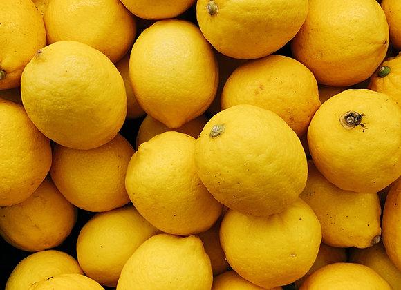 Lemon, Seedless