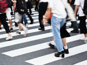 How to File Pedestrian Accident Claims in California