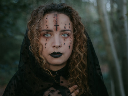 Reclaiming the Witch
