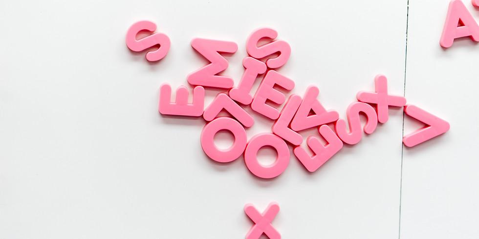 大文字と小文字のマッチングアクティビティをしよう (3-6歳向け) 【Ai】
