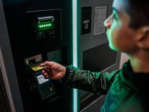 EMERGING CHALLENGES: AUTOMATED TELLER MACHINE (ATM) FRAUDS