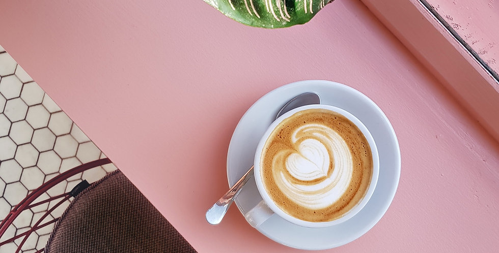 BEST SELLER. The one-day cafe turnaround