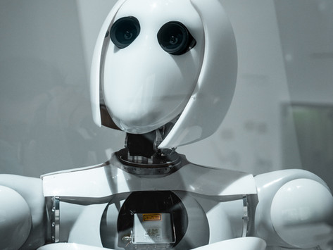 Start An AI Lab To Prepare For the Transformative Wave That Is About To Hit