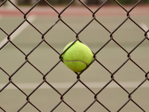 Ode to Tennis