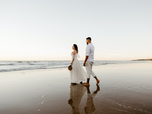 Tips on Marketing to Couples Planning a Destination Wedding