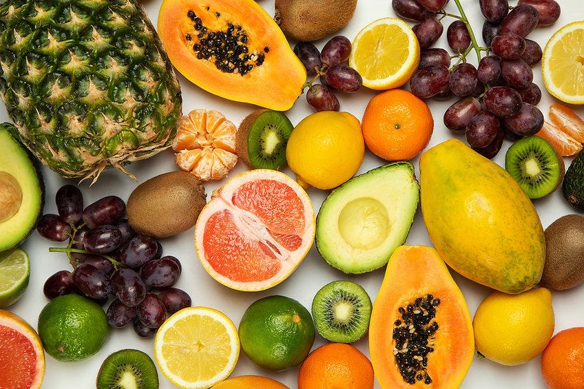 Fresh Fruits to Japan