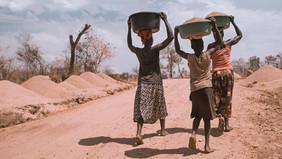 Sénégal - Le village d'Adama