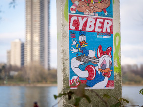 Cyber Attacks Are On The Rise-2021