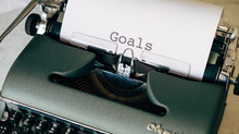 Mid-Year Goal Setting – What?