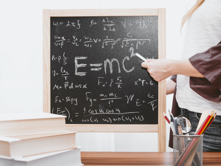 The Mathematics Of Success