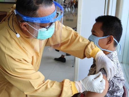 Latest Vaccination News