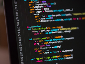 Python Programming: Everything You Need to Know