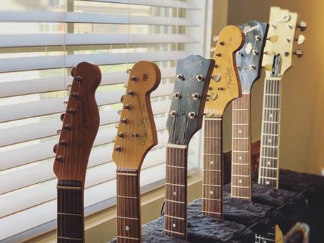 Best Guitars For Beginners
