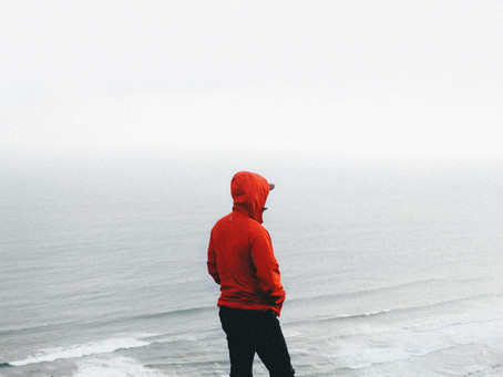 Is Solitude Possible Without God?