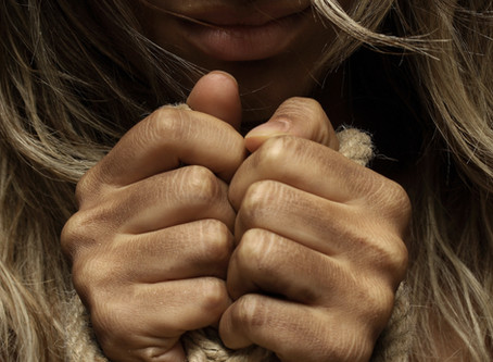 Why You Should Pray for the Persecuted Church