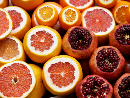 Nutrition and the menstrual cycle