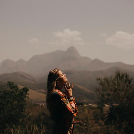 Sunday Inspiration: Following God's Still, Small Voice