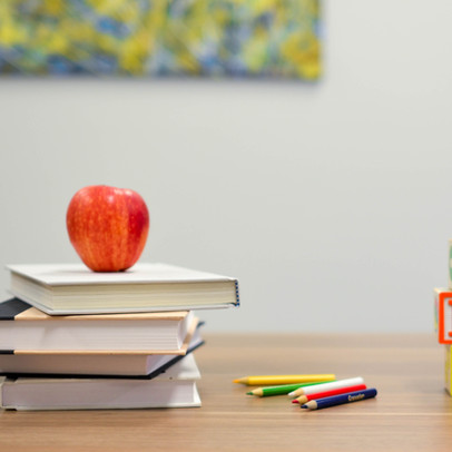 Teachers Decide If They Will Teach At Home or Continue At School