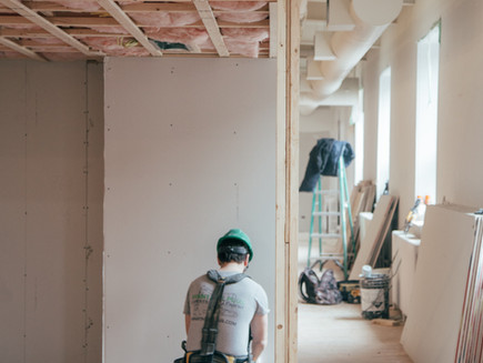 What is a home builder grant?