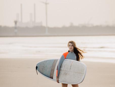 Como preparar el cuerpo para el surf