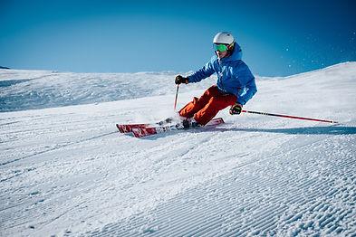 Ski Guide St Martin de Belleville