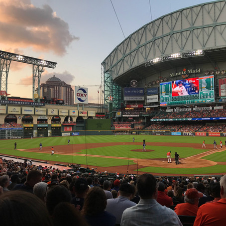 Houston Astros: Baseball And When A Team Betrays You