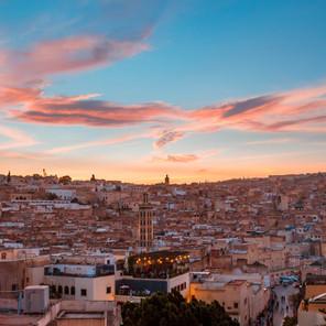 10 + 1 cosas que hacer en Fez