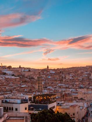 Las 11 Mejores cosas que hacer en Fez